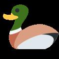 Duck Emoji